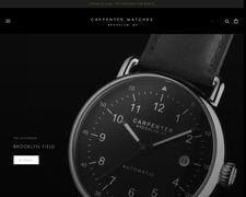 Carpenterwatches.com