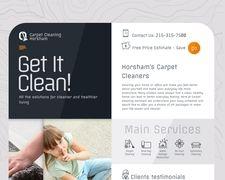 Carpet Cleaning Horsham