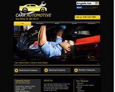 Carr-automotive.com