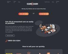 Cars-2-cash