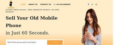 Cash2phone.com