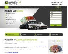 Cashforcars247.com.au
