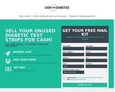 CashForDiabetics