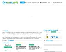 CashForMyMiles