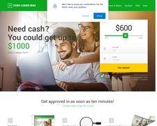 Cash Loans Max