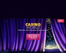 Casinoworld.com