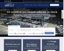 Castle Auto Sales