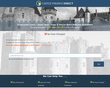 Castle Finance Direct UK