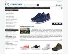 Xianglong Shoes Limited.