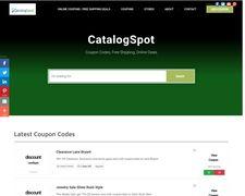 CatalogSpot