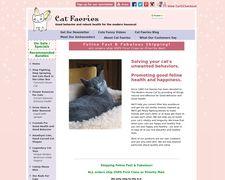 Cat Faeries
