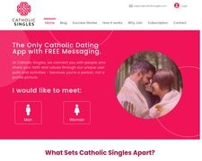 Catholicsingles.com
