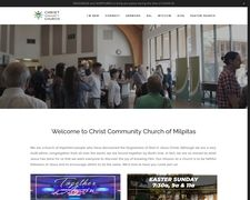 Christ Community Church of Milpitas