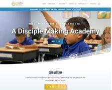 COLONIAL CHRISTIAN SCHOOL