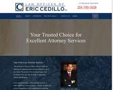 Cedillo Law Firm