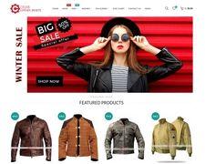 Celeb Leather Jackets