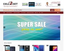 Cell2Get