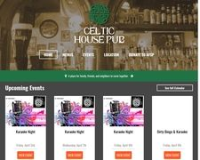 Celtic House Pub