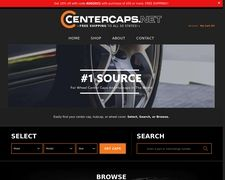 CenterCaps.net