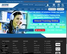 Cetpa Info Tech
