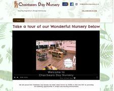 Chairbearsdaynursery.com