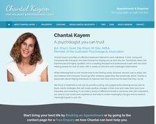 Chantal Kayem Gazal