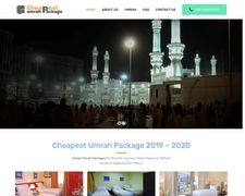 Cheapest Umrah Package