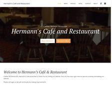Hermann's European Cafe And Restaurant