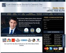Chesley Lawyers