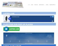Chesterfieldradio.uk