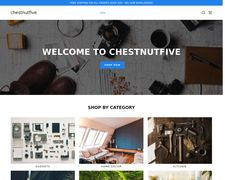 Chestnut Five