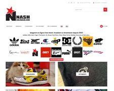 Cheznash.com