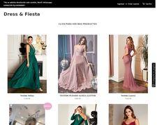 Dress & Fiesta