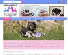 Chihuahua World UK