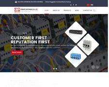 China-forsent.com