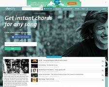 Chordify.net