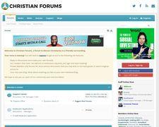 Christian Forums