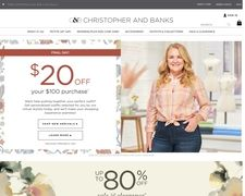 Christopher&Banks