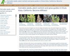 Chulavistacannabis.ga