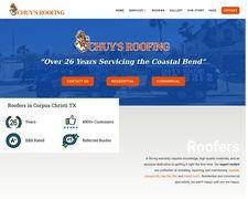 Chuysroofing.com