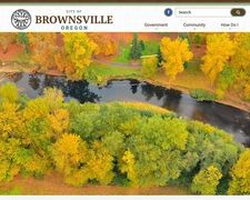 Ci.brownsville.or.us