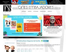 Cinesembajadores.es