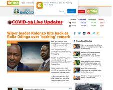 CitizenTV.co.ke