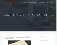 City-movers-dc.com