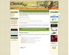 ClassicalNet