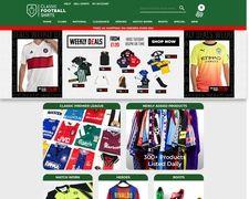 Classicfootballshirts.co.uk