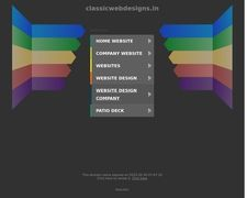 Classic Web Designs