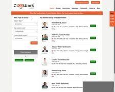ClazWork