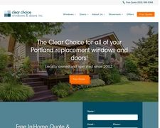 ClearChoiceConstruction