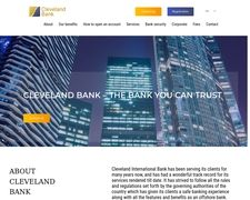 Clevelandinterbank.com